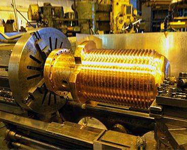 machine shop cleveland