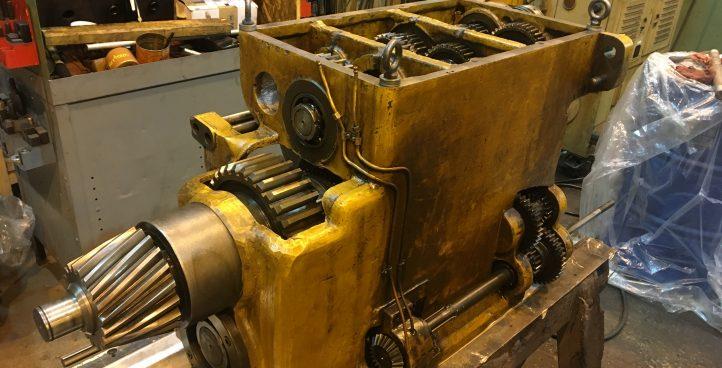 Manufacturing Equipment Repair