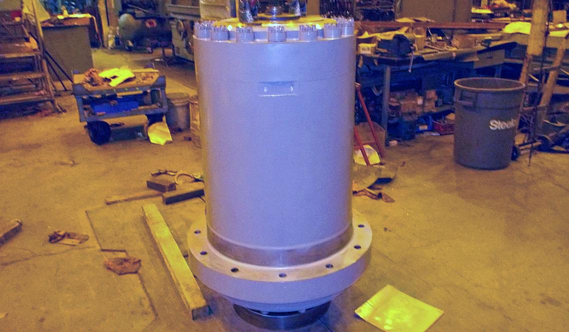 hydraulic-cylinder-repair