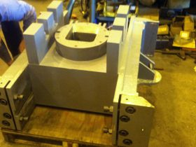 Reconditioned Press Mold Assembly