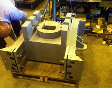 press-mold-box