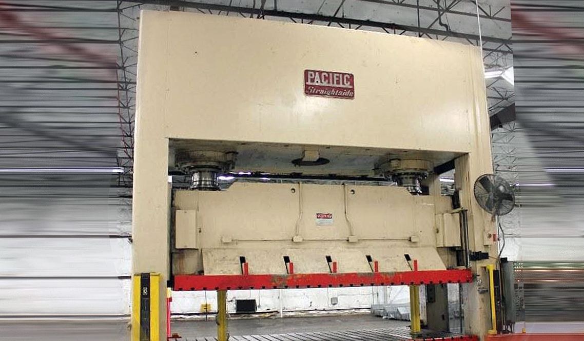 Hydraulic Press Repair, Field Services, Prices From $100 Per